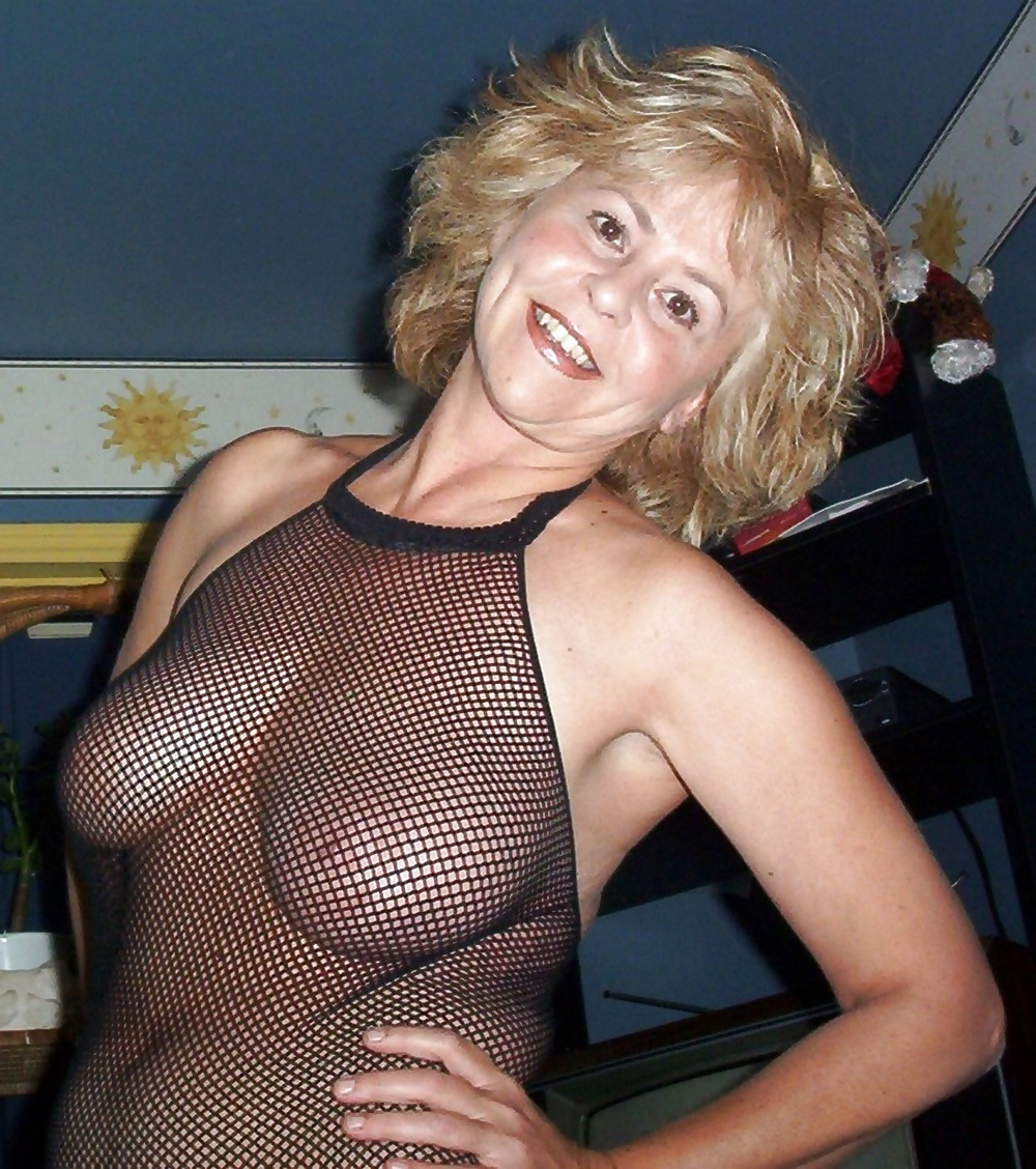 Sexy Mature Ameteurs Gallery 78
